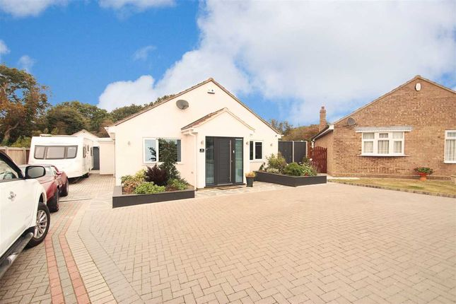 Thumbnail Bungalow for sale in William Drive, Clacton-On-Sea