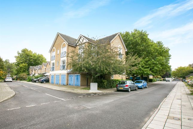 Thumbnail Flat for sale in Water Lane, London