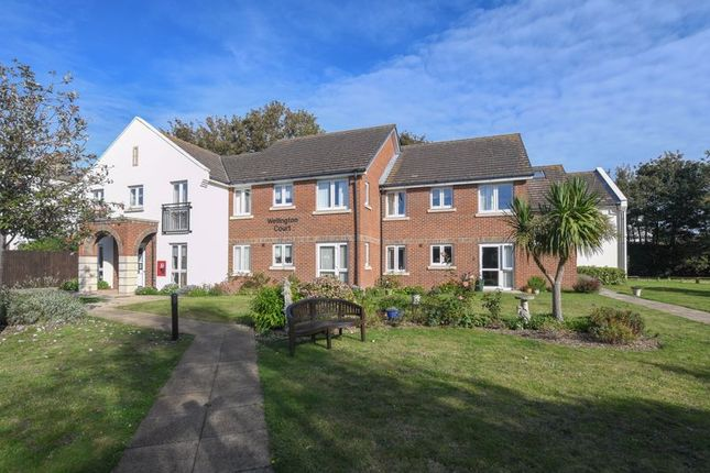 1 bed flat for sale in Beechwood Avenue, Deal CT14