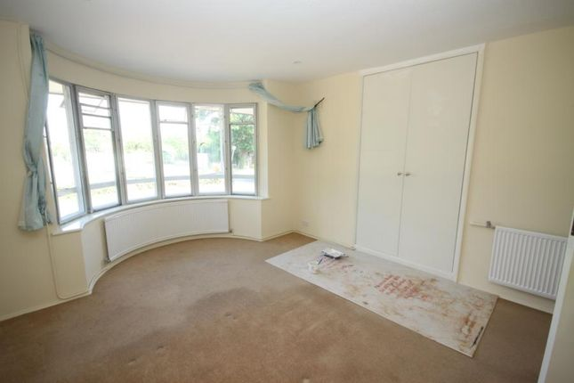 Thumbnail Detached bungalow to rent in Leyton Cross Road, Wilmington