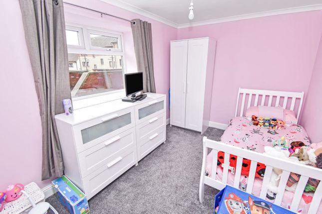 Bedroom of Moorfoot Avenue, Paisley PA2