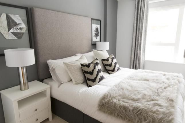 Bedroom of Grovesnor Road, Westcliff On Sea, Southend SS0