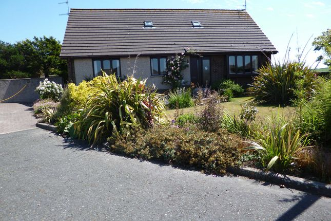 Thumbnail Detached house for sale in Lochans Mill Avenue, Lochans, Stranraer