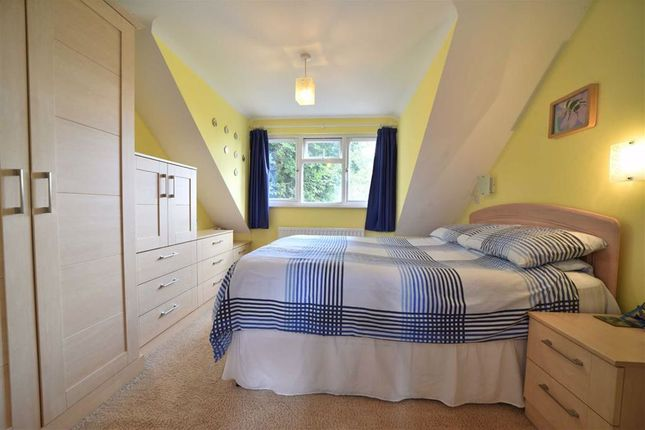 Master Bedroom of Camp Hill, Bugbrooke, Northampton NN7
