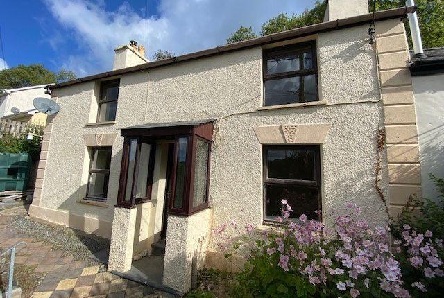 Thumbnail Cottage for sale in Llwyndafydd, Nr. New Quay