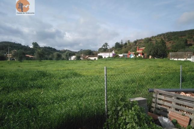 Land for sale in Santa Catarina Da Fonte Do Bispo, 8800, Portugal