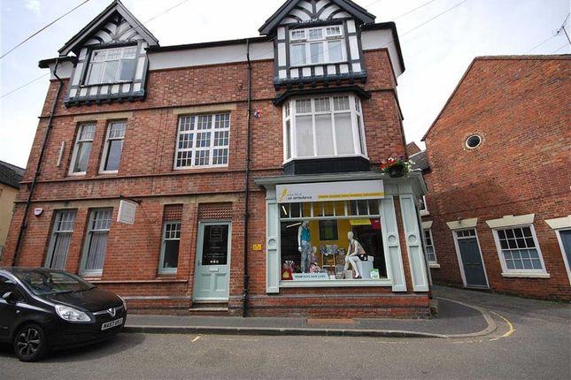 Thumbnail Retail premises for sale in Units A & B, 29 Derby Road, Melbourne, Derbyshire