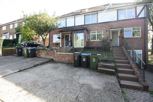 Thumbnail Terraced house to rent in Mountfield Road, Hemel Hempstead Industrial Estate, Hemel Hempstead