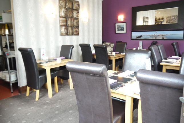 Thumbnail Property for sale in Restaurants YO16, East Yorkshire