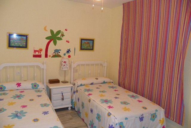 Second Bedroom of Spain, Málaga, Marbella, El Rosario