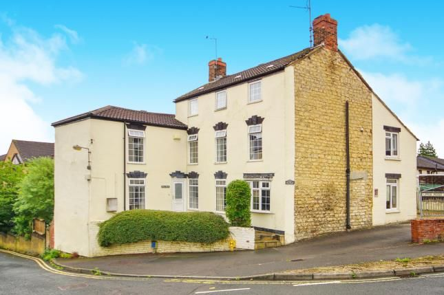 Thumbnail Detached house for sale in Upper Poole Road, Dursley, Gloucestershire