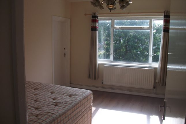 Thumbnail Flat to rent in Horn Lane, Acton
