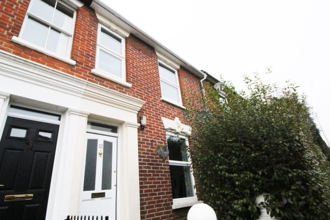 Thumbnail Property to rent in Rawstorn Road, St Mary's, Colchester