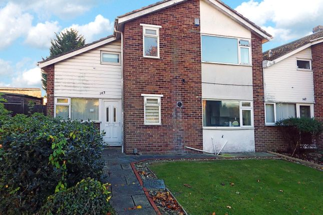 Thumbnail Semi-detached house to rent in Farmers Close, Witney, Oxfordshire