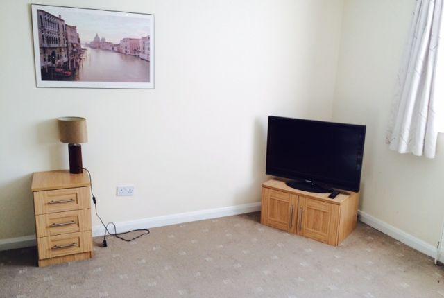 Thumbnail Flat to rent in Robin Hood Lane, Birmingham