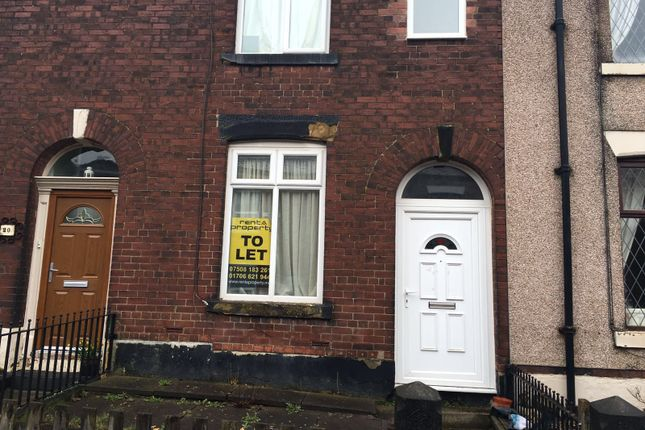 Thumbnail Terraced house to rent in Garston Street, Bury