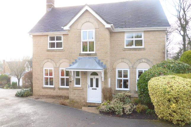 Thumbnail Detached house for sale in Dene Bank, Bingley