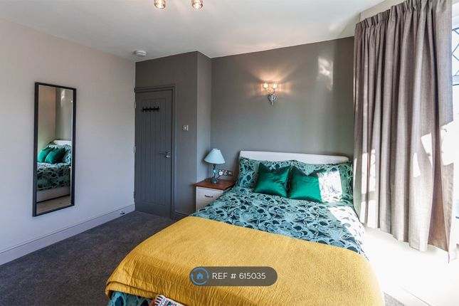 Bedroom of Whitefield Road, Llandaff, Cardiff CF14