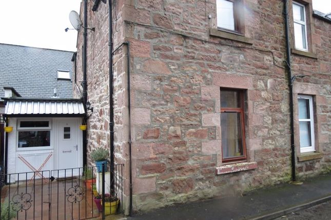 Thumbnail Flat for sale in Macdonald Street, Inverness