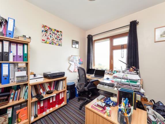 Bedroom Five of John Street, Higher Heyrod, Stalybridge, Greater Manchester SK15