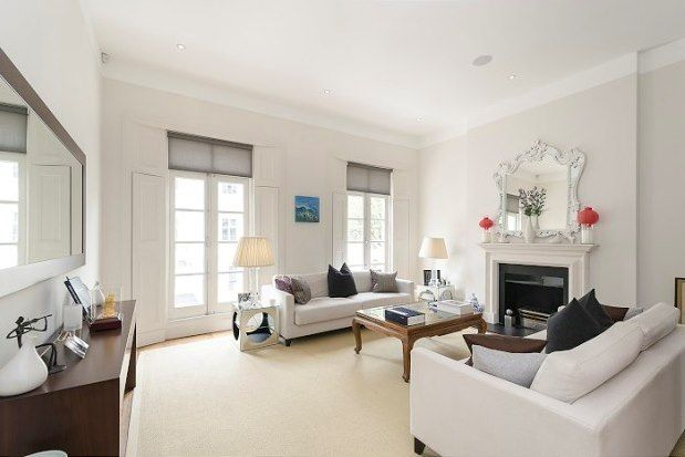 Thumbnail Property to rent in Gloucester Street, Pimlico