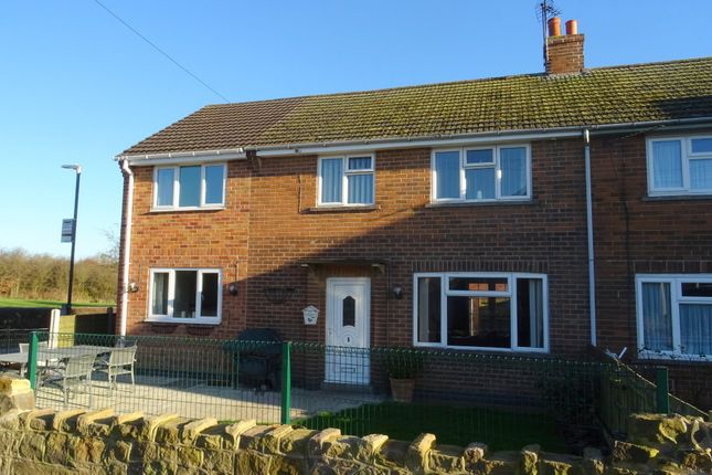 4 bed semi-detached house for sale in Belle Vue Avenue, Marehay, Ripley