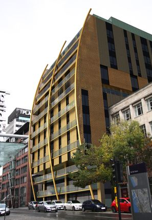 Thumbnail Flat for sale in 60 Old Hall Street, Old Hall Street, Liverpool