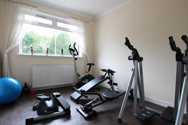 Gym/ Sitting Room