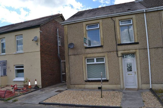 Thumbnail Property to rent in Maerdy Road, Betws, Ammanford