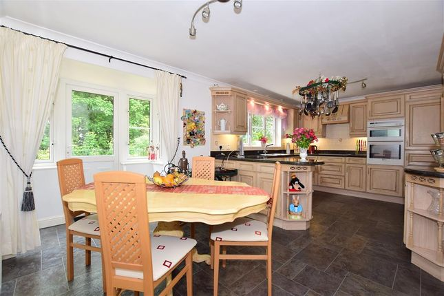 Thumbnail Detached house for sale in Littlewood Lane, Buxted, Uckfield, East Sussex