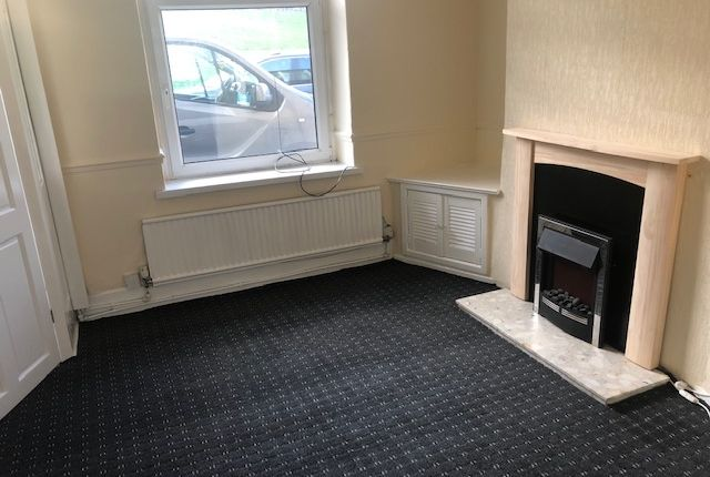 Thumbnail Terraced house to rent in Thompson Street, Padiham