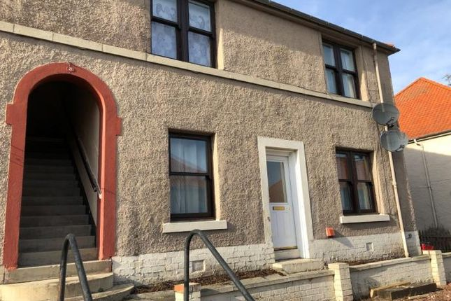 Thumbnail Flat to rent in Allan Terrace, Dalkeith