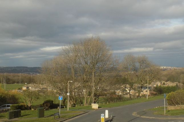 View To Front of Toller Lane, Bradford BD9