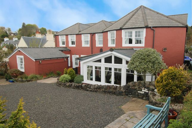 Thumbnail Hotel/guest house for sale in Highland Cottage Guest House, 24 Breadalbane St, Tobermory, Isle Of Mull