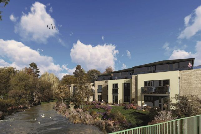 Thumbnail Flat for sale in William Lodge, Gloucester Road, Malmesbury