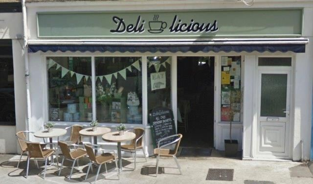 Restaurant/cafe for sale in Oxford, Oxfordshire