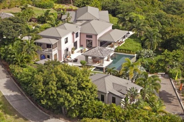 Thumbnail Villa for sale in Nevis, West Indies, St. Kitts And Nevis