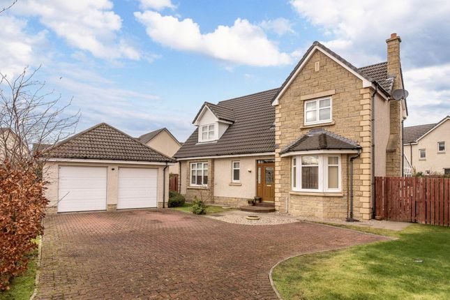 Thumbnail Detached house for sale in 7 Toll House Grove, Tranent