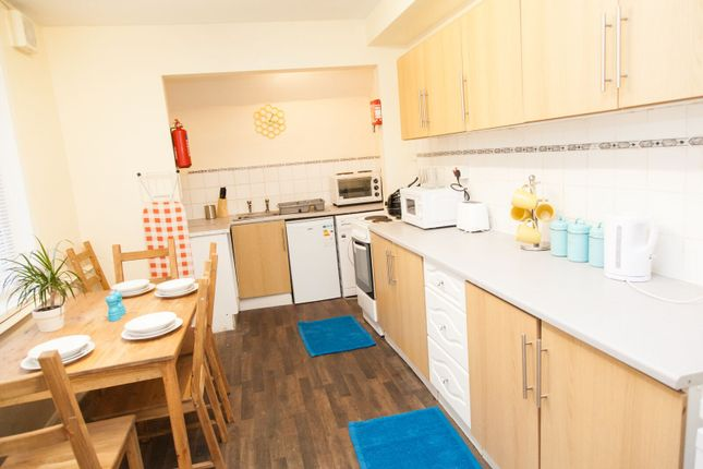 Thumbnail Shared accommodation to rent in Ayresome Street, Middlesbrough