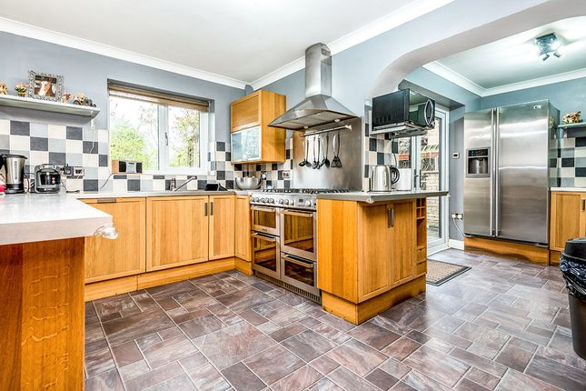 Thumbnail Detached house for sale in Daffil Grange Way, Morley, Leeds