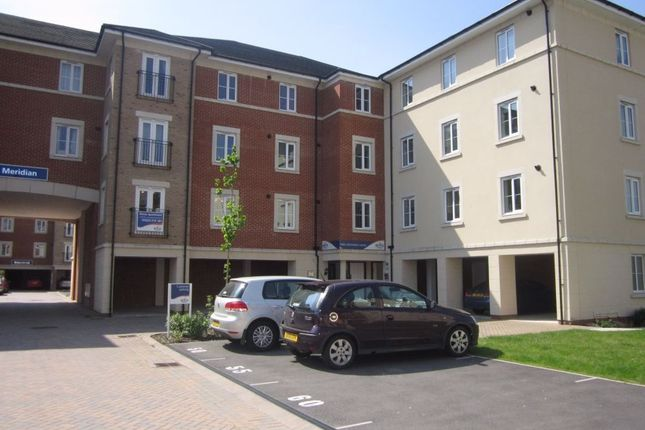 Thumbnail Flat to rent in Ffordd James Mcghan, Cardiff, South Glamorgan