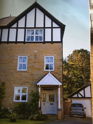 Thumbnail Semi-detached house to rent in Chapman Square, Harrogate