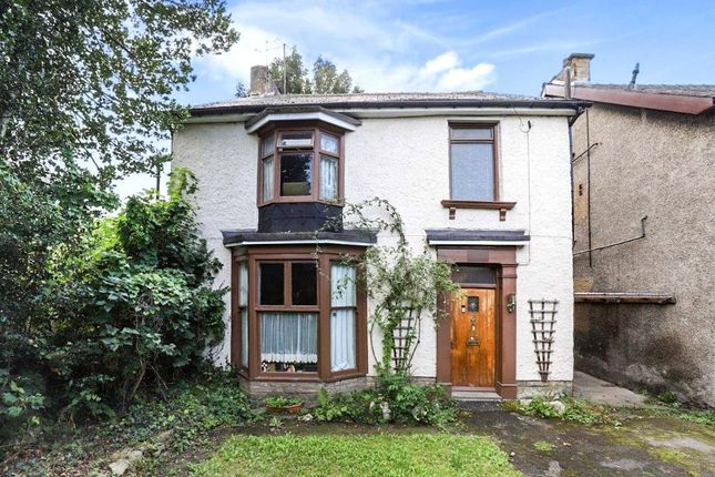 4 bed detached house for sale in Albert Road, Sheffield, South Yorkshire S8