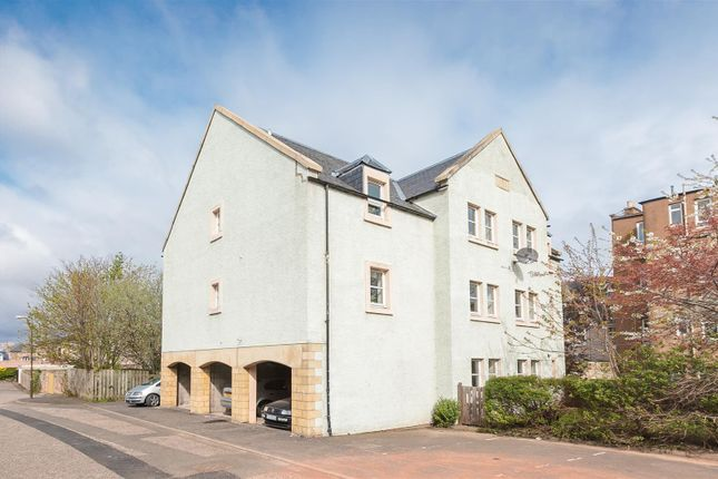 Thumbnail Flat for sale in Campie House, Campie Lane, Musselburgh