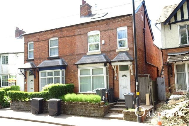 8 bed property to rent in Oak Tree Lane, Selly Oak, Birmingham, West Midlands.