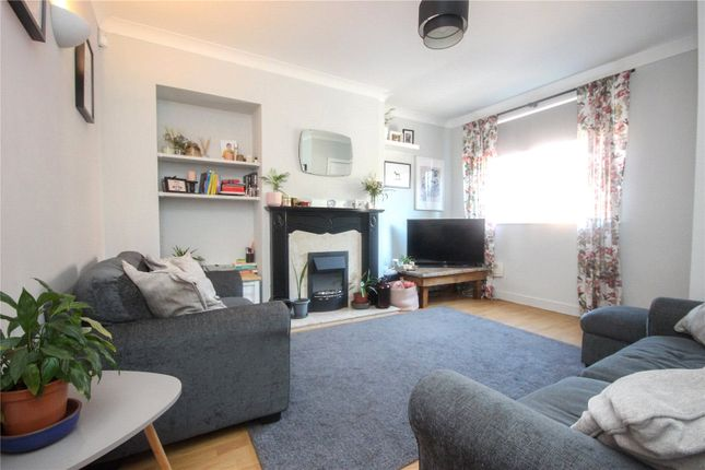 Thumbnail End terrace house to rent in Dings Walk, Saint Phillips, Bristol