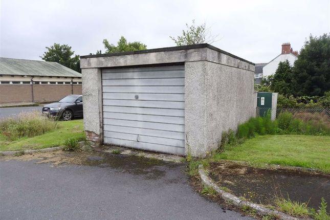 Parking/garage for sale in North Road, Cardigan, Ceredigion