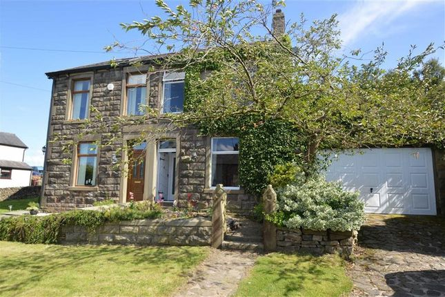 Thumbnail Cottage to rent in Whalley Old Road, York Village, Langho