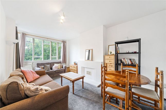 Thumbnail Property to rent in Thurleigh Court, Nightingale Lane, Clapham South, London