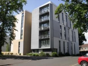 Flat to rent in Brabloch Park, Paisley